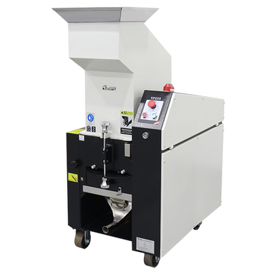 High Speed Online Granulators