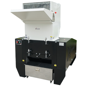 Claw Type Granulator